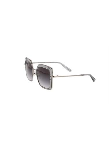 Swarovski Güneş Gözlüğü Siyah